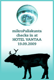 Vantaa 2009